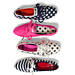 First Look: Kate Spade's Colorful Keds Sneakers!