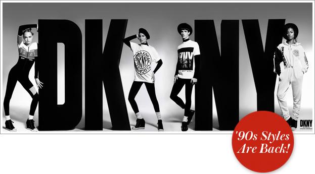 DKNY Opening Ceremony