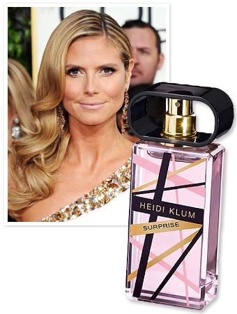 Heidi Klum Fragrance