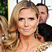 Surprise! Heidi Klum to Launch Another Fragrance, in Stores Tomorrow