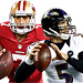 Super Bowl 2013: What to Wear for Sunday's Game Day