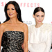 Side Effects: Rooney Mara and Catherine Zeta-Jones on Their Psych-Inspired Wardrobes