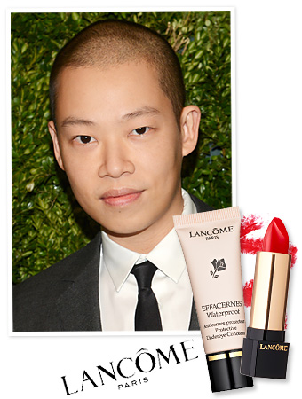 Jason Wu, Lancome