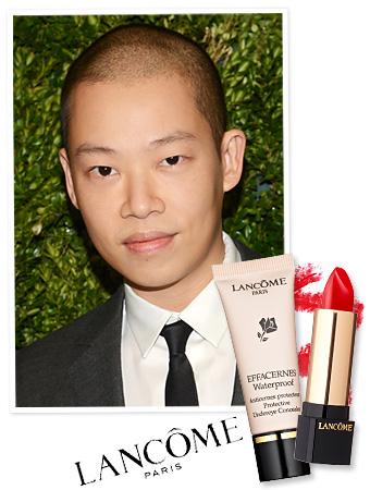 Jason Wu, Lancome