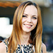 See Christina Ricci's Three-Stone Engagement Ring