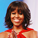 Michelle Obama Congratulates the Ravens, Kaley Cuoco's Super Bowl Commercial, and More!