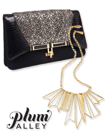 Plum Alley e-commerce