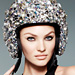 Candice Swanepoel Models for Swarovski