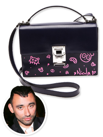 Nicola Formichetti Shopbop
