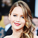 Jennifer Lawrence's Modeling Career, Zooey Deschanel's Bangs Advice, and More!