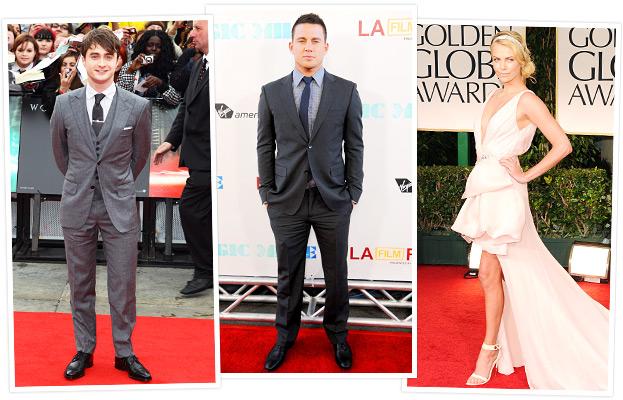 Oscars Channing Tatum