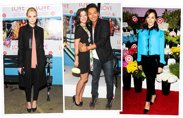 Fashion Week Prabal Gurung Target
