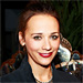 Rashida Jones's New Jewelry Trick: Layer Big Necklaces