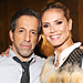 New York Fashion Week: Richard Chai LOVE, Heidi Klum, and More!