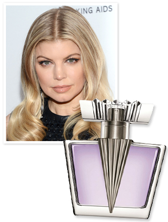 Fergie Fragrance Viva