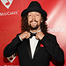 Grammys: Jason Mraz Wears Hugo Boss to Honor &quot;The Boss&quot; Bruce Springsteen