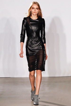 Cindy Weber Cleary Altuzarra