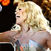Carrie Underwood&#039;s Grammys 2013 Performance Dress: All the Details!
