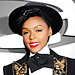Grammys 2013: Shop Janelle Monae's Bold Red Lip Color