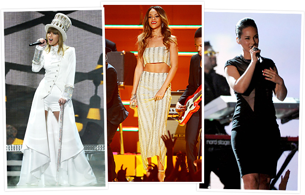 Grammys Performances