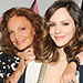 New York Fashion Week: Zac Posen, DVF, Katharine McPhee, and More!