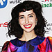 Kimbra&#039;s Sparkling Miu Miu Grammys Shoes: &quot;They Make Me Feel Like a Princess&quot;