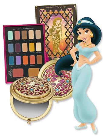 Sephora Jasmine Disney
