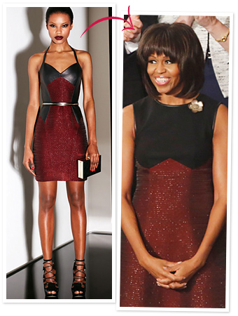Jason Wu Michelle Obama
