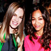 Celebrities at Fashion Week: Zoe Saldana, Hilary Swank, the Olsen Girls, and More!
