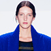 Milly's Electric Blue Coat: Sketch to Reality