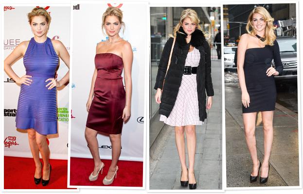 Kate Upton Style