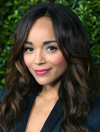 Ashley Madekwe Revenge