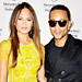 "John Legend and Chrissy Teigen's Couple Style: ""We Don't Coordinate"""