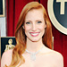 "Jessica Chastain on Oscar Prep: ""It's Like Being on a Conveyor Belt"""