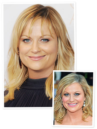 Amy Poehler Haircut