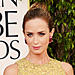 Emily Blunt's Stylist Picks Her Favorite Emily Blunt Look of Awards Season