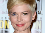 Michelle Williams Hair