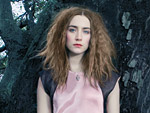 Saoirse Ronan InStyle