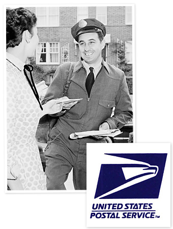 USPS clothing line