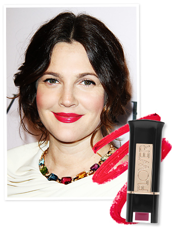 Drew Barrymore Lipstick
