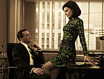 Banana Republic Mad Men
