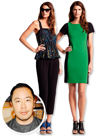 Pics Photos - Derek Lam Exclusive First Look At The Target Neiman ...