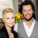 "Charlize Theron's Pre-Oscars Preparation: ""Start With the Heart"" at TOMS Shoes"