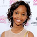 Quvenzhané Wallis's Red Carpet Staple = Puppy Purses! Here's Why
