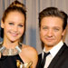 Oscar Parties: Django Unchained Cast Celebrates, Jennifer Lawrence Wins Big, More!
