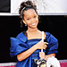 Oscars 2013: A Puppy Purse Inspired by Quvenzhan Wallis