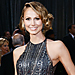 Oscars 2013: Jennifer Aniston and Stacy Keibler Plucked Dresses from the Runway