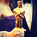 Oscars 2013: InStyles Behind-the-Scenes Instagrams