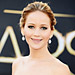 Oscars 2013: Finishing Off Jennifer Lawrence's Look? Dior's Dreamy Nude Lipstick