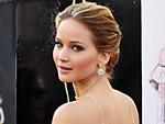 Jennifer Lawrence Oscars Jewelry